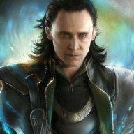 Loki Darkstrom